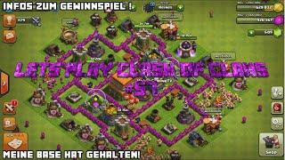 Clash of Clans #57 - Deutschᴴᴰ/German - Die neue Base hält!