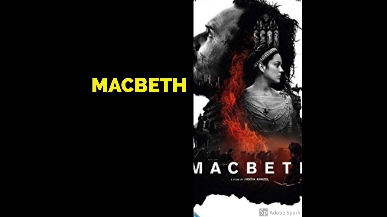 thematic analysis macbeth