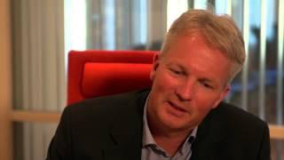 Lederprofilen - Finn Bjørn Ruyter, Hafslund