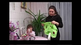 Неожиданная помощь (христианское кино)кинофестиваль Светлый Ангел 2011