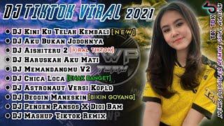 Dj Tiktok Terbaru 2021 Dj Kini Ku Telah Kembali Remix Tiktok Viral Terbaru 2021 Full Album
