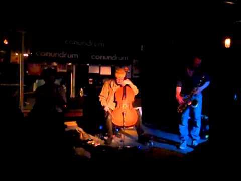 Bererberg - Conundrum Music Hall 4/18/12 -...