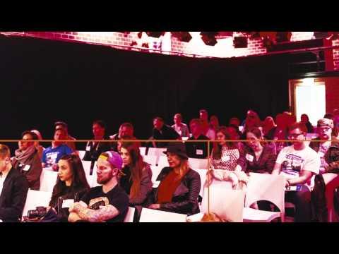 YouTube Space Berlin @ Met Film School