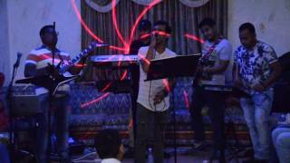 katena din by singer jowel live with shuveccha band k s a