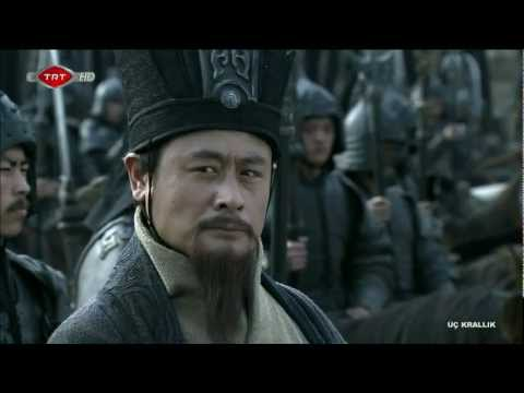 11 - Three Kingdoms / Üç Krallık / 三国演义 (San Guo Yan Yi) / R