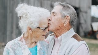 Couple Married for 68 Years Takes Photos That Show Their Love Is Still Strong thumbnail