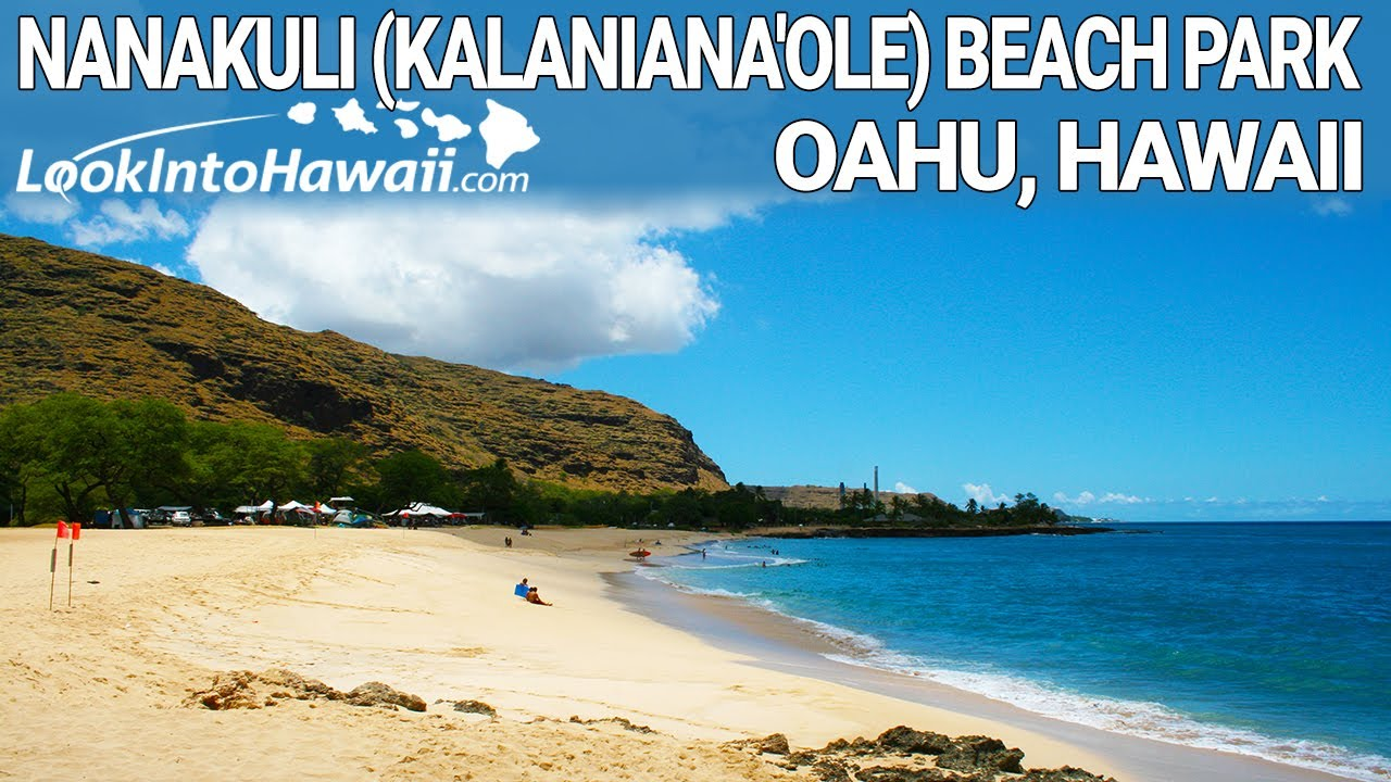 Download Nanakuli Beach Park