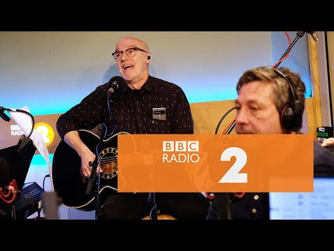 Midge Ure - Sign Of The Times (Harry Styles cover, Radio 2 Breakfast Show Session)