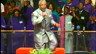 "God Is a Good God (DVD) - Bishop Paul S. Morton & The FGBCF Mass Choir, ""Let It Rain"""
