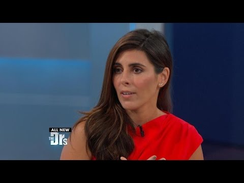 Jamie-Lynn Sigler on Life with MS - YouTube