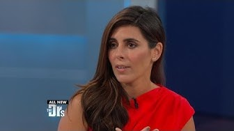 Jamie-Lynn Sigler on Life with MS