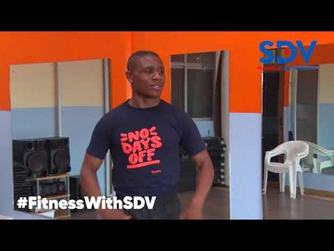 Simple cardio workouts you can do at the comfort of your seating room or bedroom |SDVwellness