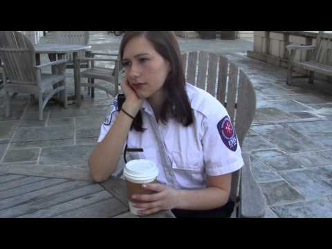 A Day in the Life of Emory EMS