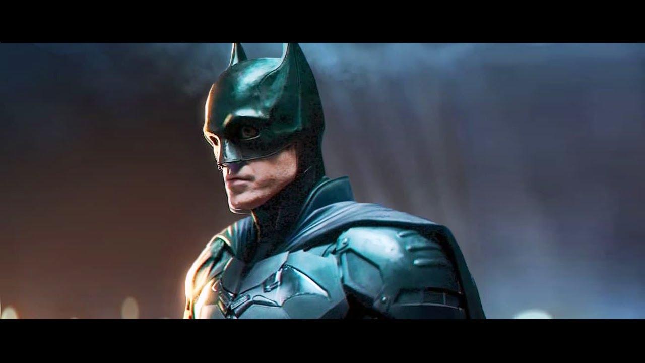 DC Fandome Trailer - The Batman Teaser Wonder Woman 1984 and Justice League Snyder Cut Breakdown
