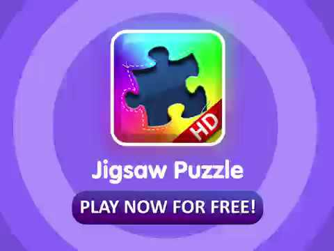 free jigsaw puzzle of the day