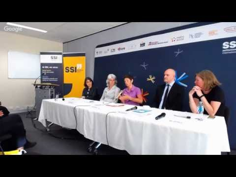SSI Speakers' Series: 'A Fair Go: Rights at Work for Migrants, Refugees and Asylum Seekers'
