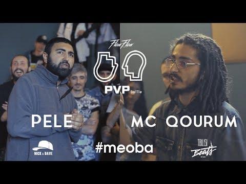 PVP: PELE vs MC QOURUM (1/2)
