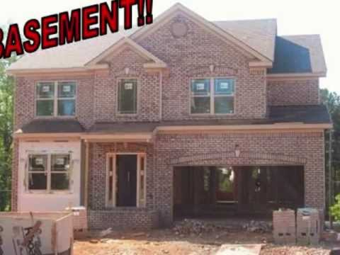 THE JAMESTOWN - 3,105 SQUARE FEET OF PURE LUXURY ON A BASEMENT!!