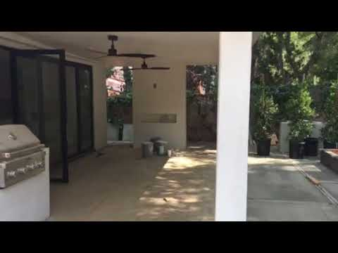 Completion Of Custom Stucco Patio Overhang In Studio City By Crown  Construction / FREE ESTIMATES /