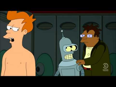 Futurama - Roswell That Ends Well - Fry from YouTube · Duration:  6 seconds