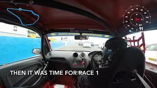 SMRC 22/23 June 2019 Scottish Fiesta ST Challenge
