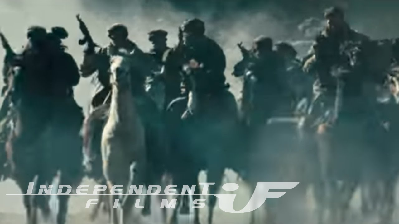 12 Strong | Trailer 2 | 1 februari in de bioscoop