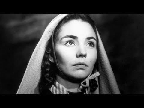 The Song Of Bernadette (1943) Trailer