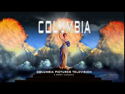 Columbia Pictures Television 1993 Remake (2018 Version)