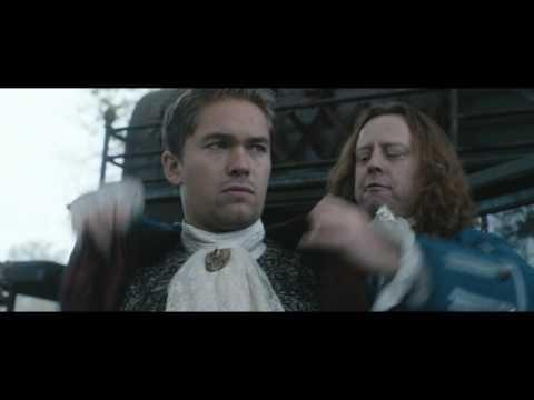 Tordenskjold & Kold: Tordenskjold besøger kongen