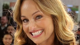 The Double Life Of Giada De Laurentiis