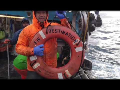 F/V Destination Lost At Sea