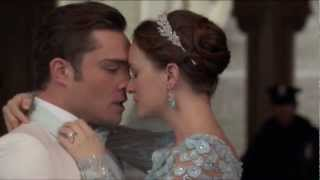 "Chuck and Blair get married || Gossip Girl ""New York,I Love You XOXO"""