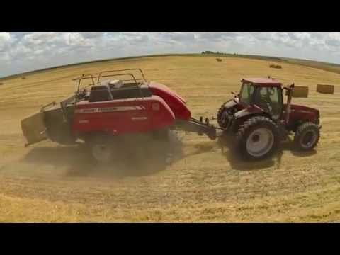 Colorado High Flying Farming HD