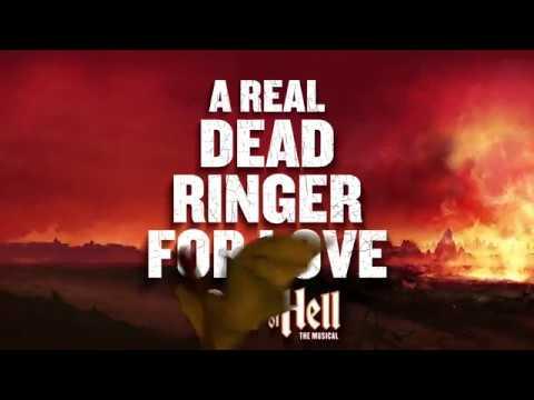 Dead Ringer For Love (Lyrics)   BOOH Cast Recording