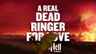 Dead Ringer For Love (Lyrics) | BOOH Cast Recording