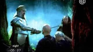 Gregorian - Voyage Voyage (French Video Version) (Desiereless)