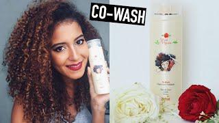 Melhores Condicionadores para Co Wash + GRANDE NOVIDADE | Mari Morena