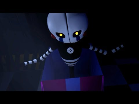 FREE ROAM FNAF OF 2019!? Five Nights at Freddy's: Project thumbnail