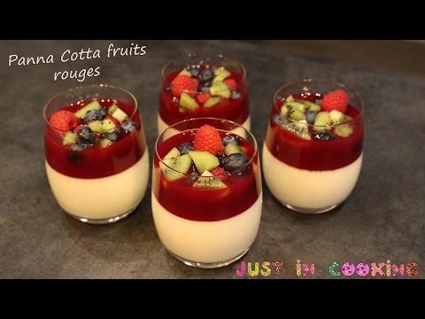 recette-de-panna-cotta-aux-fruits-rouges
