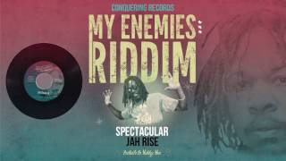 My Enemies Riddim - Conquering Records - OFFICIAL MEGAMIX (2017)