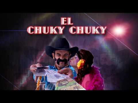 John Jairo Perez-El Chuky Chuky (Audio Oficial)