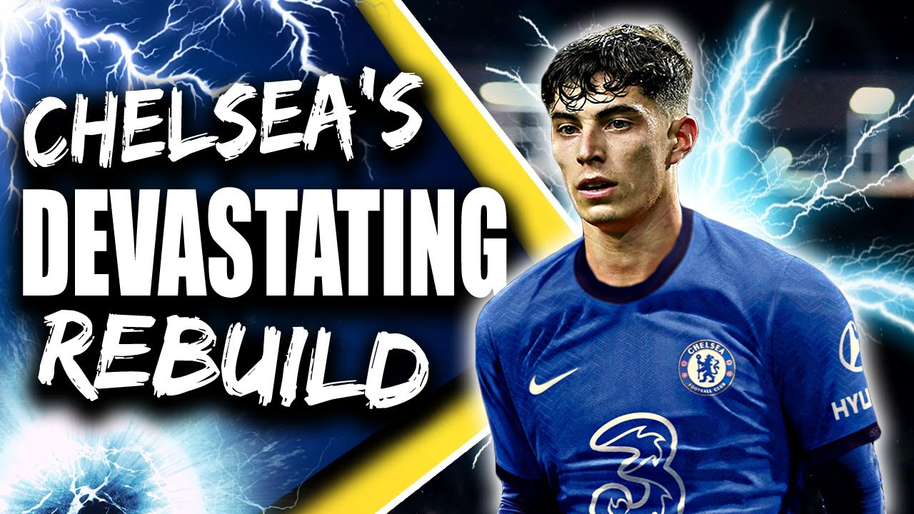 Chelsea News: BIG BUDGET For Kai Havertz? Kepa Replacement Movement? Declan Rice PRIORITY?!