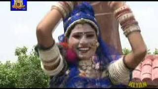 La Digi Puri Le Chalu Rajasthani Shri Kalyan Ji Special Dance Video Song 2012