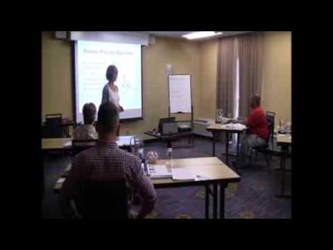 Melea Lemon DREI Video June 2016