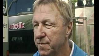 Horst hrubesch in pirmasens -