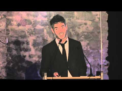 TAB 2015 Steven Poole The Quantified Flaneur  Humans vs the Smart City