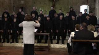 Hallelujah for the Day - Performed in Siena, Italy