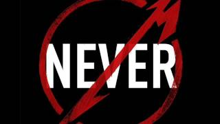 Metallica Wherever I May Roam [Through the never] [HQ]