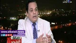 أحمد عبد الدايم: عودة المغرب للاتحاد الإفريقي تحدث توازنا مهمًا «فيديو»