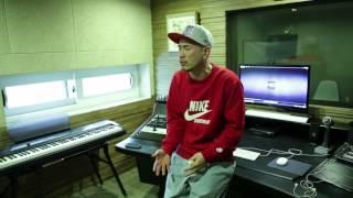 40(포티) - 봄을 노래하다 문명진 앨범발매 축하 인터뷰 & 라이브 Live [Interview]